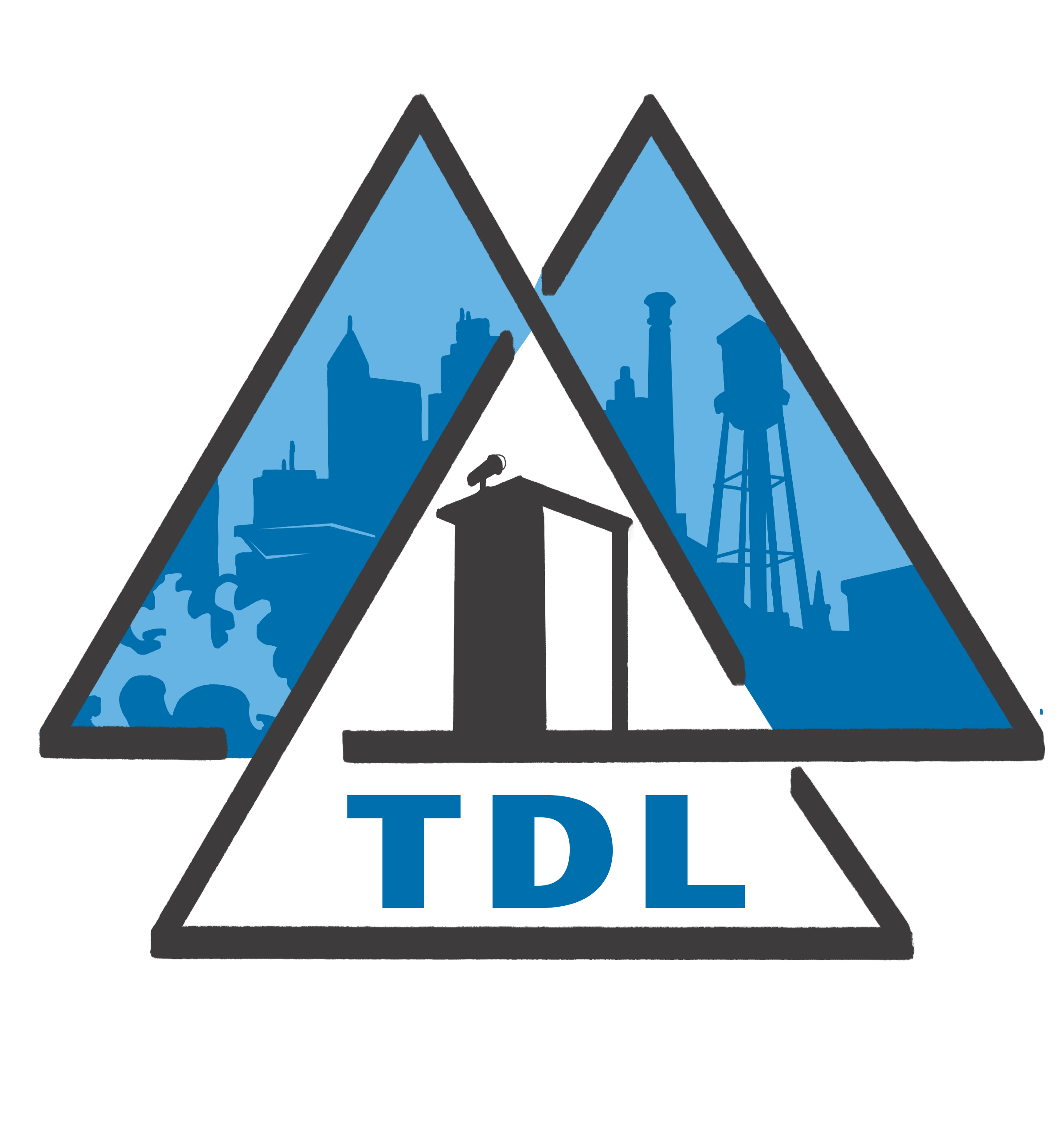 Triangle Debate League